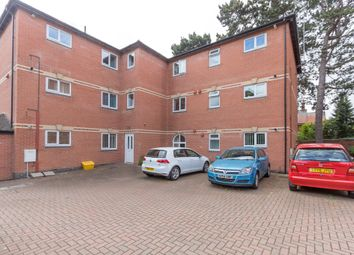 Thumbnail 3 bed flat for sale in Midland Road, Wellingborough