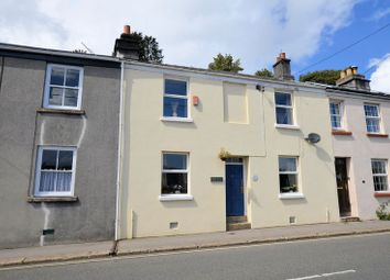 Thumbnail 3 bedroom terraced house for sale in Town Steps, West Street, Tavistock
