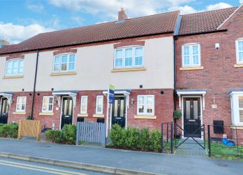 Thumbnail 2 bed terraced house for sale in Shinewater Park, Kingswood, Hull, East Yorkshire