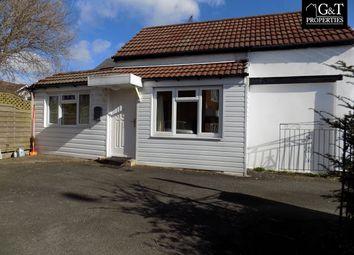 Thumbnail 1 bedroom detached bungalow to rent in Hagley Road, Halesowen