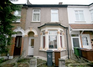 Thumbnail 3 bed terraced house to rent in Saville Road, Chadwell Heath