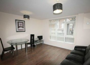 Thumbnail 1 bed flat to rent in Derwent Foundry, Mary Anne Street, Birmingham