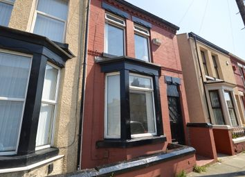 Thumbnail 3 bedroom terraced house for sale in Norton Street, Bootle