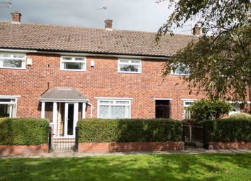 Thumbnail 3 bed terraced house to rent in Senior Road, Eccles, Manchester