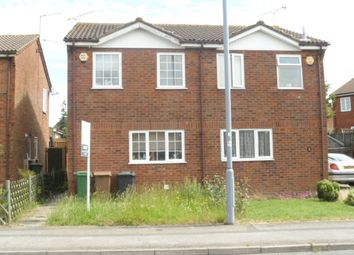 Thumbnail 3 bed property to rent in Colwell Rise, Luton