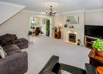 Thumbnail 3 bed semi-detached house for sale in Thorntree Walk, Jarrow