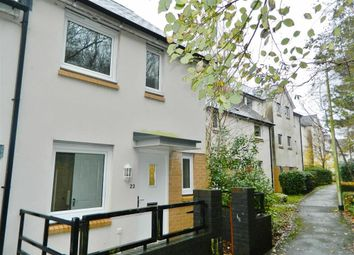Thumbnail 3 bed terraced house for sale in Phoebe Road, Copper Quarter, Pentrechwyth