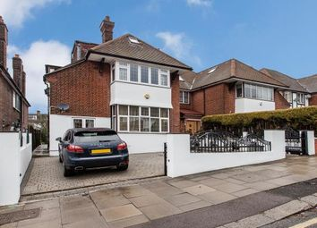 Thumbnail 6 bed detached house for sale in Armitage Road, London