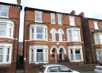 Thumbnail 4 bed semi-detached house to rent in Noel Street, Nottingham