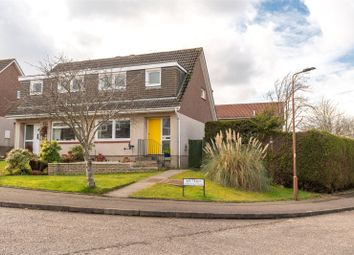 3 bed semi-detached house for sale in Currievale Park, Currie, Midlothian EH14