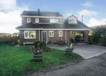 Thumbnail 4 bed farmhouse for sale in Elwick, Hartlepool