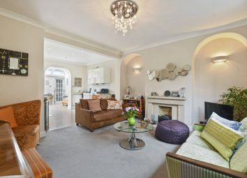 Thumbnail 2 bed property for sale in Needham Terrace, Cricklewood, London