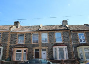 Thumbnail 2 bed property to rent in Edward Street, Eastville, Bristol
