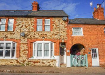 Thumbnail 3 bed cottage for sale in High Street, Denford, Kettering