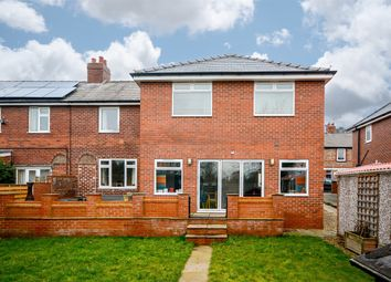 Thumbnail 4 bedroom semi-detached house for sale in Terry Street, Off Bishopthorpe Road, York