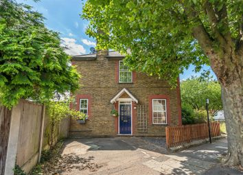 Thumbnail 3 bed end terrace house for sale in Ardleigh Road, London