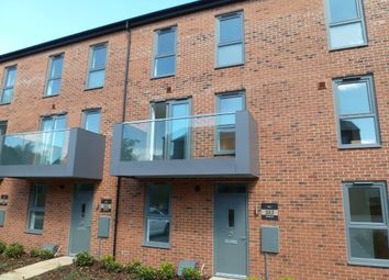 Thumbnail 2 bed town house to rent in St. Christophers Walk, Wakefield
