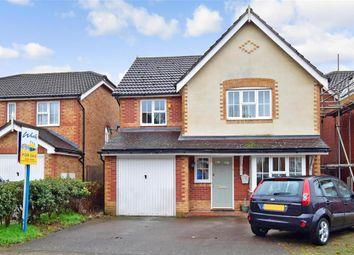 Lockham Farm Avenue, Boughton Monchelsea, Maidstone, Kent ME17. 4 bed detached house