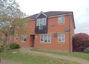 Thumbnail 2 bed flat for sale in Surtees Close, Willesborough, Ashford, Kent