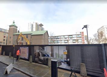 Thumbnail 1 bed flat for sale in The Denizen, 43 Golden Lane, London