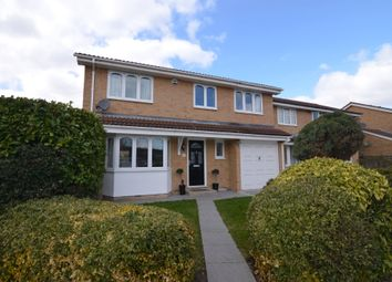 Thumbnail 5 bed detached house for sale in Lamorbey Close, Sidcup