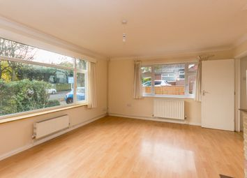 Thumbnail 2 bed detached bungalow to rent in Ovingdean Road, Ovingdean