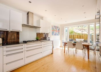 Thumbnail 4 bed terraced house for sale in Paynesfield Avenue, London
