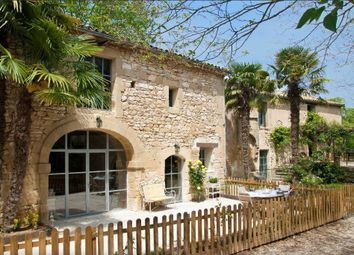 Thumbnail 9 bed property for sale in Sommieres, Gard, France