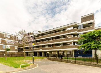 Thumbnail 1 bed flat for sale in Upnor Way, Elephant And Castle