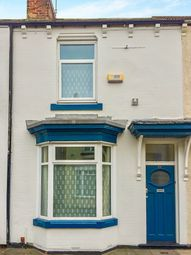 Thumbnail 2 bedroom terraced house for sale in Worcester Street, Middlesbrough