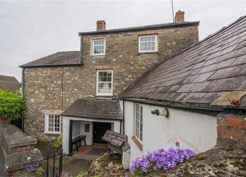 Thumbnail 4 bed cottage for sale in Bridge Street, Kidwelly