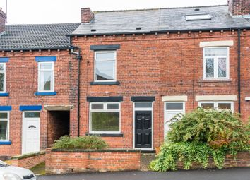 Thumbnail 3 bed terraced house to rent in Fitzgerald Road, Sheffield