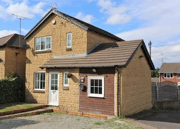 Thumbnail 3 bed detached house for sale in Cambridge Close, Morley, Leeds