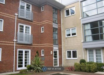 Thumbnail 2 bed flat to rent in Bailey Avenue, St Annes