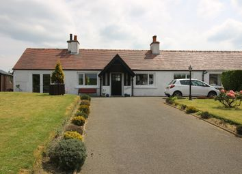 Thumbnail 3 bed semi-detached bungalow for sale in ., Borgue, Kirkcudbright