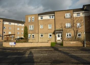 Thumbnail 2 bed flat to rent in Whitelaw Gardens, Bishopbriggs, Glasgow