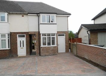 Thumbnail 2 bed property for sale in Charlesworth Street, Crewe, Cheshire