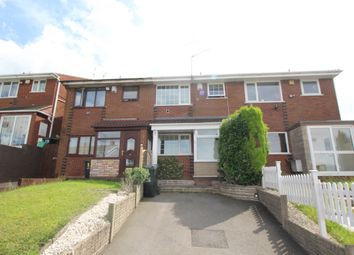 3 bed terraced house for sale in Newey Street, Dudley, West Midlands DY1