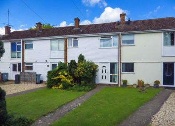 Thumbnail 3 bed terraced house to rent in Duncan Close, Eynsham, Oxfordshire