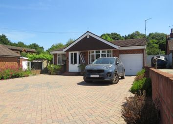 3 bed detached bungalow for sale in Stakes Hill Road, Waterlooville PO7
