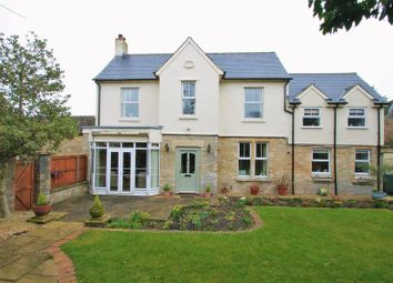 Thumbnail 4 bed detached house for sale in Church Lane, Cricklade, Wiltshire