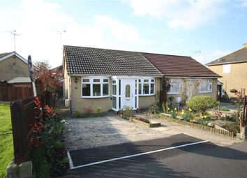 Thumbnail 2 bedroom semi-detached bungalow for sale in Meadowcroft, Swindon