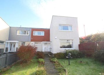 Thumbnail 2 bedroom semi-detached house for sale in Davidson Place, Springboig, Lanarkshire