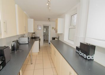 Thumbnail 2 bedroom terraced house for sale in Knight Street, Netherfield, Nottingham