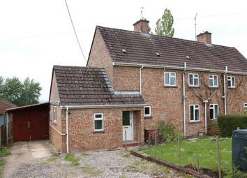Thumbnail 2 bed semi-detached house for sale in Totnell, Higher Totnell, Sherborne