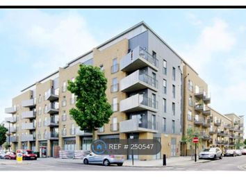 Thumbnail 2 bed flat to rent in Chris Pullen Way, London