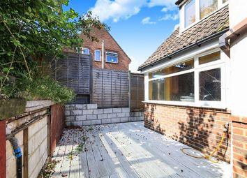 Thumbnail 5 bed property to rent in Ashburnham Drive, Brighton