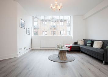 Thumbnail 1 bedroom flat for sale in Goswell Road, London