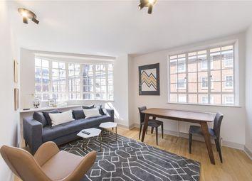 Thumbnail 2 bedroom flat for sale in Chelsea Cloisters, Sloane Avenue, London