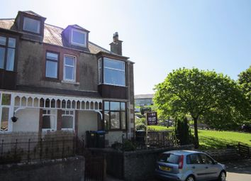 Thumbnail 2 bedroom flat to rent in Raeburn Place, Selkirk, Scottish Borders
